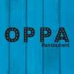 Logo Oppa Fresh Food Restaurant