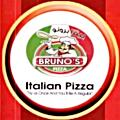 Logo Pizza Brunos