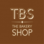 Logo TBS-The Bakery Shop