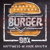logo Burger Box