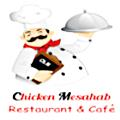 Logo Chicken Mesahab