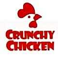Logo Crunchy Chicken