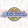 logo Dixie Cream Donuts