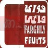 logo Farghaly juice fruits
