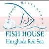 Fish House menu
