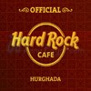 Hard Rock Cafe menu