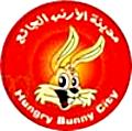 logo Hungry Bunny City