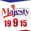 Majesty Logo