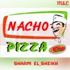Nacho Pizza menu