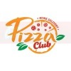 logo Pizza Club Hurghada