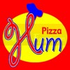 Logo Pizza Hum
