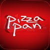 Logo Pizza Pan