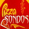 Logo Pizza Sondos