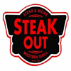 logo Steak Out