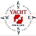 logo Yacht Fish & Cafe