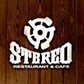 منيو مطعم ستيريو