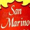 منيو سان مارينو