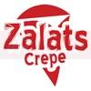 logo Zalats Crepe