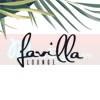logo Favilla Lounge