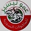 logo 3amo Tayseer
