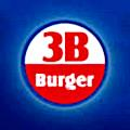 Logo 3B Burger