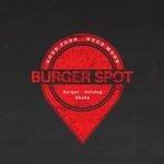 Logo Burger Spot