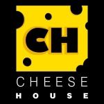 Logo Cheese house suez