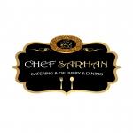 Chef Sarhan