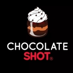 Logo Chocolate Shot