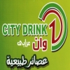 City Drink one