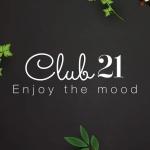 Logo Club 21