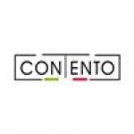 Logo Contento Cafe