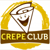 Logo Crepe club