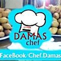 Damas Chef