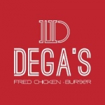 Logo Degas