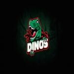 Logo Dino's