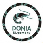 Logo Donia El Gambary