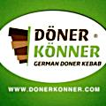 Donner Konner menu