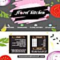 Florel kitchen menu