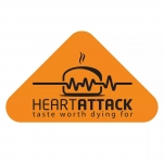 Logo Heart Attack