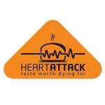 لوجو ازمة قلبية