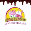 Joosy and Frozze