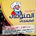 Logo Kababgy El Menofy