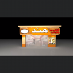 Koshary hend 7 menu