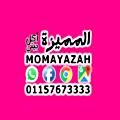 Logo MOMAYAZAH