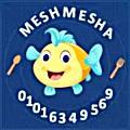 Logo Mashmesha Seafood