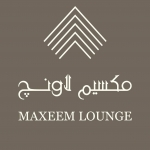 Maxeem Lounge menu