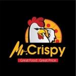 Logo Mr Crispy