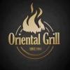 Oriental Grill menu