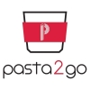 Logo Pasta 2 go